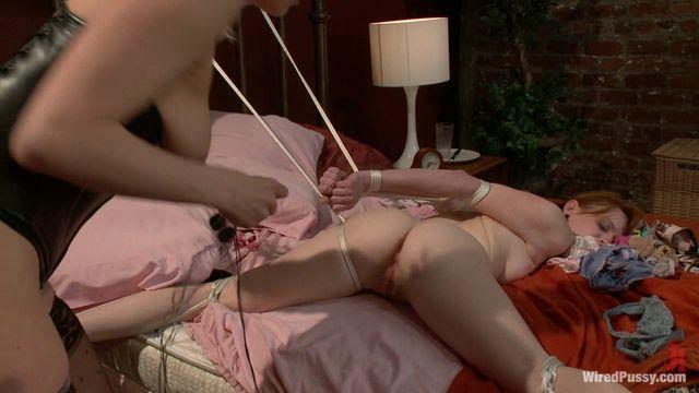 Первый извращенный секс