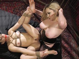 Толстая рабыня видео — photo 15