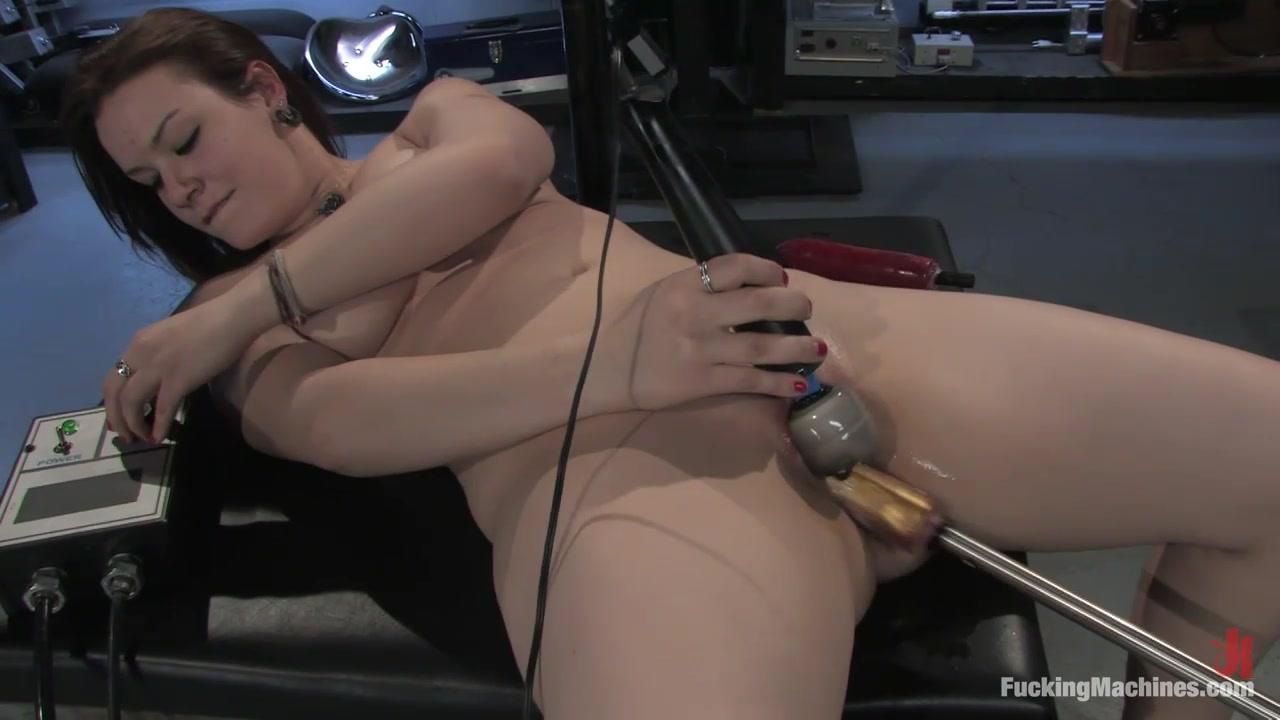 Секс машина член
