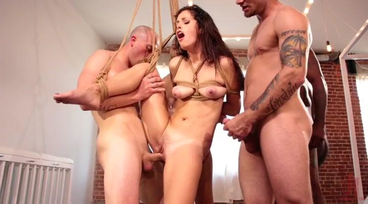 Связал и трахнул секси бейба видео — photo 3