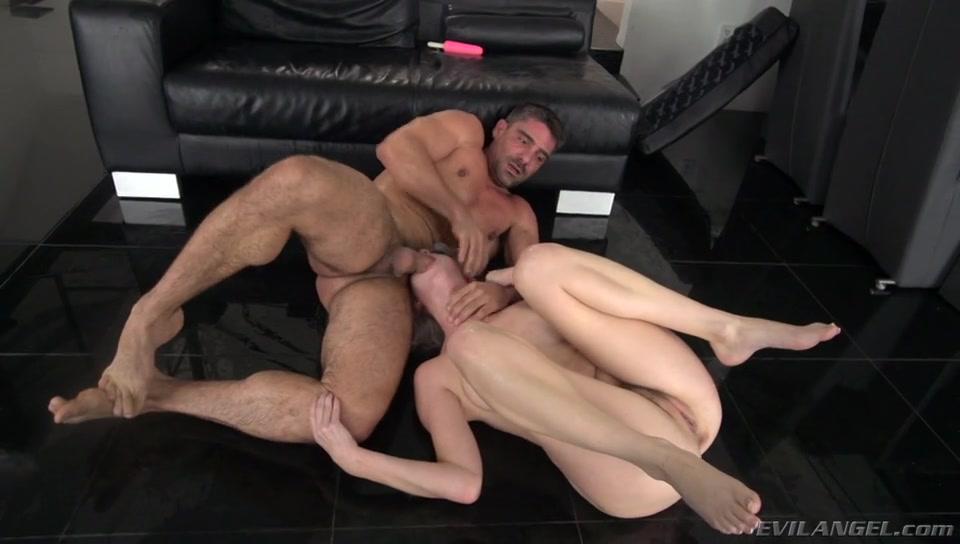 Ненасытная страстная блондинка порно видео #12