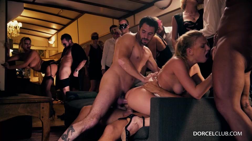 Секс с горячими шлюхами — photo 3